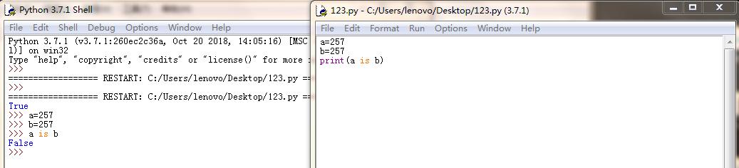 这是我的操作截图,第一个结果是运行file里的内容得出的结果。
